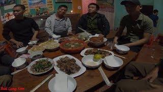 NHỮNG ĐIỀU CHƯA BIẾT VỀ ĐÁM CƯỚI vùng biên giới lạng sơn I Thai Lạng Sơn