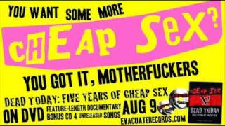 Cheap Sex - Psychopath