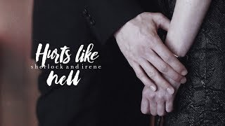 Sherlock & Irene || I Loved and I Lost You