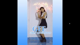 Girls' Generation 소녀시대 'Gee' l DANCE COVER
