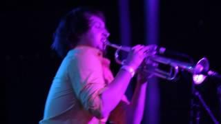 Fayuca / Danny Torgersen / Crescent Ballroom [May 5th 2014]