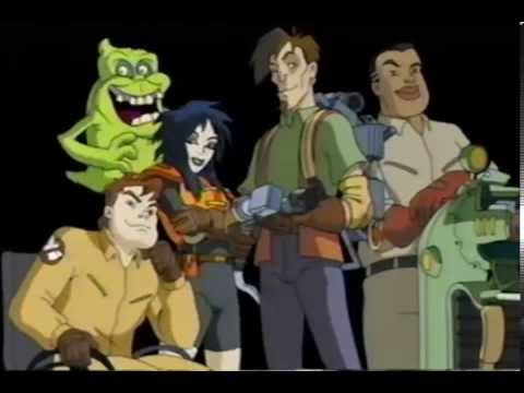 Extreme Ghostbusters online