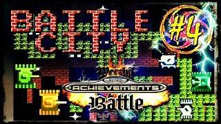 RA-Battle #4: Battle City, NES