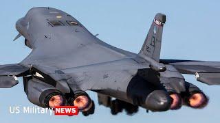 The True Reason Why America's Enemies Still Fear the B-1 BOMBER