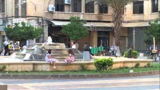 Syria.wmv طوني حنا أم الزلف