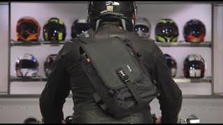 Kriega Sling WP Shoulder Bag Review at RevZilla.com