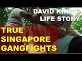 Download Video He Entered the Club and Slashed His Gang Rivals I David King's Story
