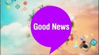 Good News 30 11 2018