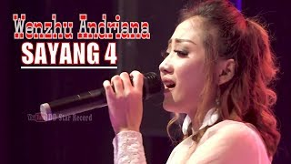 Wenzhu Andriana - Sayang 4 (Kangen Kowe) [OFFICIAL]