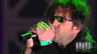 Echo And The Bunnymen - Seven Seas (Live at SXSW)