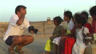 preview picture of video 'The Bedouins near El Quseir/Egypt'