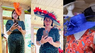 video: Royal Ascot 2020:  How to do Ladies Day at home