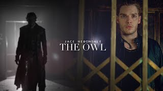 Jace Herondale - The Owl