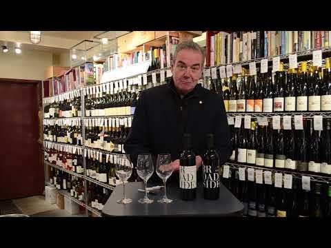 Wine Videos for Putnam Market
