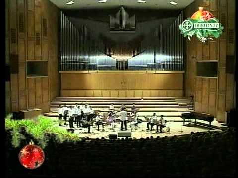 Concert de colinde – Formaţia Anton Pann
