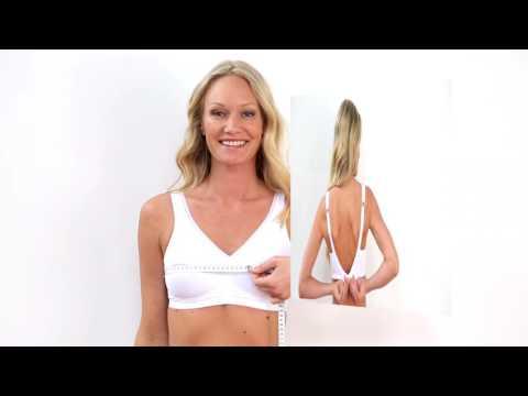 Die Operation der Brust in den Nachen