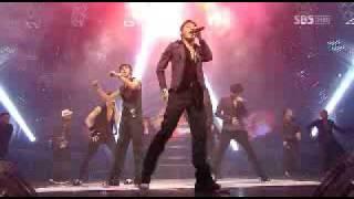 Dong Bang Shin Ki - mirotic live