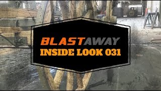 BLASTAWAY | INSIDE LOOK 031 | Project Chuckwagon | Grande Prairie Stompede!