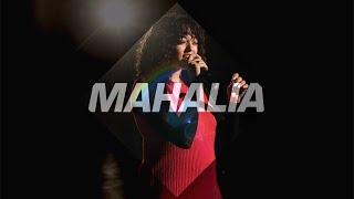 Mahalia - 'Grateful' | Box Fresh Focus Performance