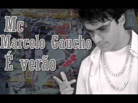 Mc Marcelo Gaucho - É Verão (Dj Yuuki & Bruno Mix) 2013 letöltés