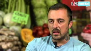 Intervista a Chef Rubio - parte 1