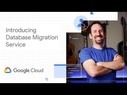 MySQL용 Cloud SQL로 마이그레이션하는 방법에 관한 동영상
