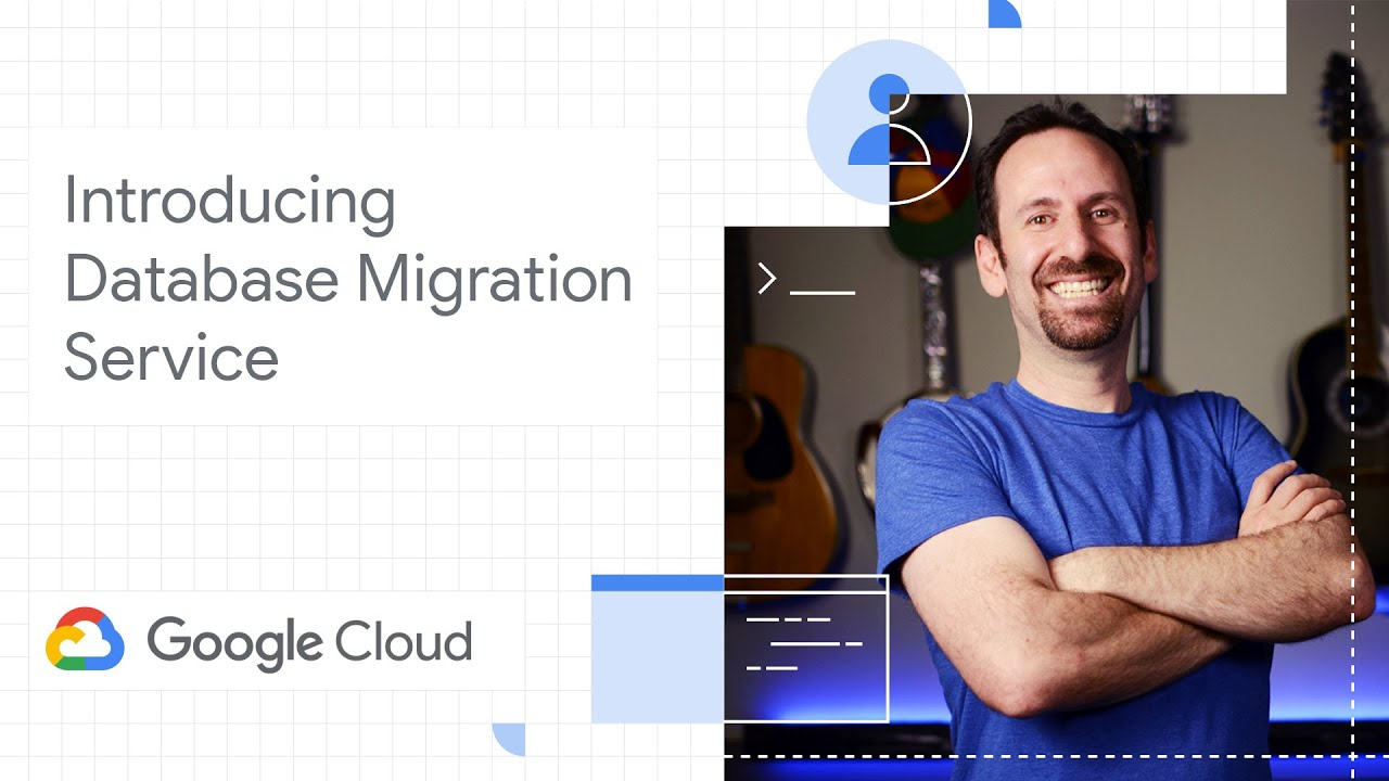 Google Cloud's Database Migration Service helps make database migrations to Cloud SQL simple and secure. In this video, we speak to what the Database Migration Service is, and demo how you can migrate a MySQL or PostgreSQL database to Cloud SQL using this serverless, high performance service. Watch to learn more!