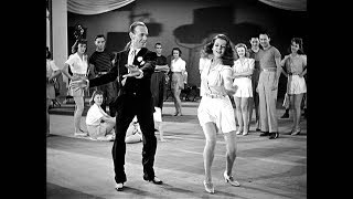 Boogie Barcarolle - Fred Astaire & Rita Hayworth - Youll Never Get Rich '41/HD