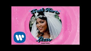 Video Truth Hurts (DaBaby Remix) de Lizzo
