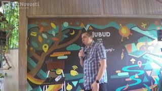 Андреас Антонопулос о масштабировании и сохранении свободы | BitNovosti.com