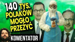 140 tys Polaków Mogło Żyć Gdyby Nie Zapaść Służby Zdrowia –