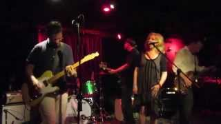 "The Needy Sons  with Tanya Donelly    ""Your're So Vain"""