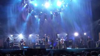 Dave Matthews Band - Captain 6/24/11 Atlantic City