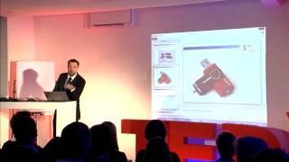 Live Hacking. 7 Angriffe Demonstriert In 17 Minuten.   Sebastian Schreiber   TEDxTuebingen