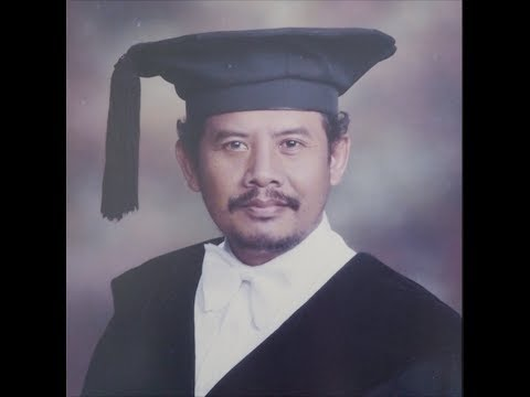 Biografi Prof Suwaldi.M.Sc,Apt