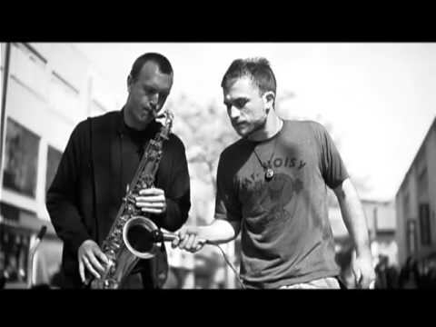 Beatbox Dub FX & Woodnote