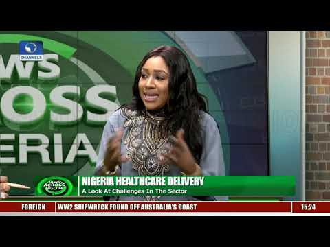 mp4 Health Care Delivery System In Nigeria, download Health Care Delivery System In Nigeria video klip Health Care Delivery System In Nigeria