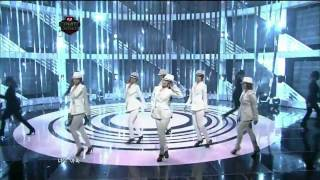 I'm Really Hurt by T-ara [Performance]