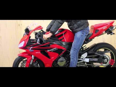 Продажа Honda CBR 1000RR fireblade