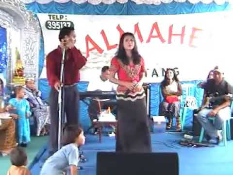 Download Mimin Aminah Halmahera Musik Surat Terakhir Sauaranya Adem Banget