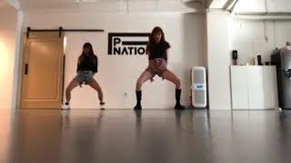 The Black Eyed Peas   My Humps (HyunA (현아) Dance Cover)