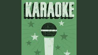 Shoulda Woulda Coulda (Karaoke Version) (originally Performed By Brian Mcknight)