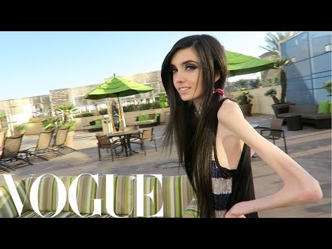 73 Questions With Eugenia Cooney | Vogue Parody