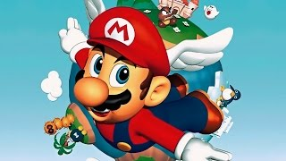 Is Super Mario 64 the Best Launch Game Ever?