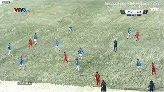 🔴 Trực Tiếp Bóng đá: U23 Việt Nam - U23 Uzbekistan (bản Full)