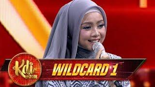 Meuni Enakeun Niwang Nyundaan Deui Sareng Master Rina [BUBUY BULAN] - Gerbang Wildcard 1 (3/8)