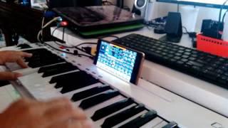 ORG 2017 Android (App Organ Tunggal Hape Android)