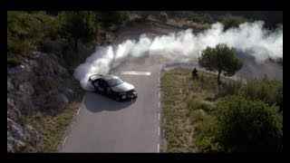 Fastest Street Drifting Compilation 2015 -Amazing Drift