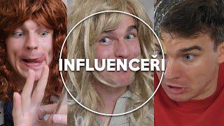 Influenceři | KOVY