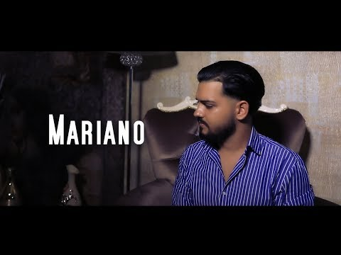 Mariano – Ma privesti ca pe un strain Video